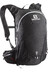 Salomon Agile 17 Backpack Black/Iron/White